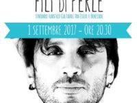Teggiano: disposto il piano del traffico in occasione del concerto di Fabrizio Moro