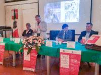 """Padula: presentato il libro """"Il Corpo Anticancro"""" del dottore Michele Maio"""