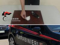 Cocaina sull'autostrada A2. Fermati e arrestati due giovani di Sala Consilina