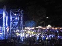 Monte San Giacomo: grande successo per il concerto finale del Baccanali Music Festival