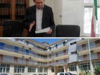 """Farmacia distrettuale da Sant'Arsenio a Sala Consilina.Donato Pica:""""Per ora nessun trasferimento"""""""