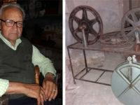 """Una vita dedicata al cinema. La storia di Antonio Caporrino,""""l'impresario"""" di Monte San Giacomo"""