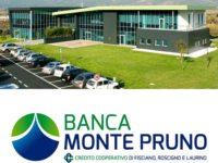 """Banca Monte Pruno,primo bilancio del 2017.""""Tanta soddisfazione,ma restiamo con i piedi per terra"""""""