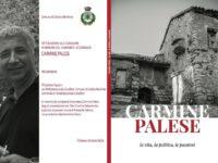 Corleto Monforte: domani l'intitolazione dell'aula consiliare al compianto Carmine Palese