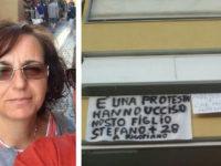 Tragedia di Rigopiano. La madre di Stefano Feniello inizia lo sciopero della fame per protesta