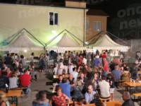 Caggiano: conclusa con grande successo la 30^ edizione della Sagra dello Struffl