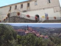 """Il convento di San Francesco di Paola a Vibonati """"conteso"""" tra migranti e missionarie"""