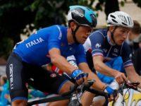 Vincenzo Albanese, originario di Laviano, conquista il 5° posto ai Mondiali di Ciclismo under 23