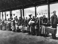 Dal Vallo di Diano all'America alla ricerca di un sogno. L'archivio di Ellis Island