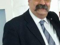 La Polizia Stradale di Sala Consilina festeggia il pensionamento del sovrintendente Gravina