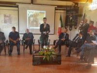 """Padula: al Procuratore Pierpaolo Filippelli il XVI """"Premio Internazionale Joe Petrosino"""""""