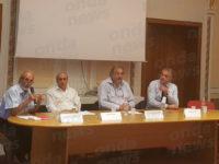 Sala Consilina: tagli su giustizia e sicurezza al centro dell'incontro dei 5 Stelle