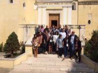 """Alla """"Durazzano Summer School"""" di ANCI i giovani amministratori del Vallo di Diano"""