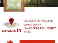 L'azienda Sidel di Buonabitacolo presente alla Fiera del Levante di Bari fino al 17 settembre