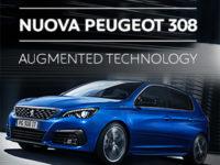 """""""Porte Aperte"""" il 17 settembre alla Concessionaria Peugeot Lapelosa per scoprire la Nuova 308"""