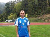 Calcio. Attilio Romano conquista l'Alpencup in Slovenia con la Nazionale Italiana Sindaci