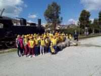 """Polla: successo per l'iniziativa """"Puliamo il Mondo"""". Presente Buonomo di Legambiente Campania"""