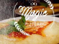 Al MAGIC HOTEL di Atena Lucana – Tutti i venerdì trilogia di pizza fritta #montanara
