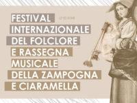 Polla: bilancio più che positivo per la 33^ edizione del Festival Internazionale del Folclore