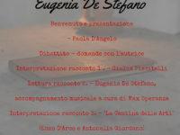 Padula: domani presentazione del libro 'Notturni' di Eugenia De Stefano