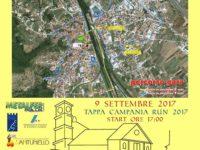 Polla: il 9 settembre l'XI edizione della Strapollese, organizzata da Metalfer
