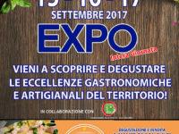 Atena Lucana: dal 15 al 17 settembre le eccellenze locali all'Expo del Centro Commerciale Diano