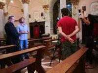 Le immagini dei luoghi della Diocesi di Teggiano-Policastro in onda su Tv2000 il 17 settembre