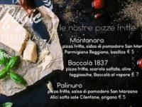 "Atena Lucana: da domani al Magic Hotel tutti i venerdì ""Trilogia di pizza fritta"""