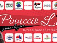 Memorial Pinuccio Lamura – Torneo di calcio a 5 tra aziende ed enti del Vallo di Diano