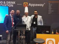 """La Pasticceria D'Elia di Teggiano conquista Londra al """"Food e Drink Innovation Award 2017"""""""