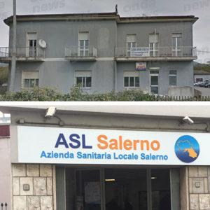 Il Direttore Generale dell'Asl Salerno approva l'adeguamento dell'ex Clinica Fischietti a Padula
