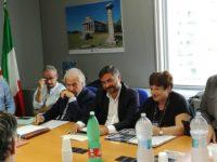 La Regione Campania presenta a Siena i luoghi patrimonio UNESCO del Vallo di Diano