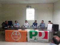 Sant'Arsenio: presentati i risultati della campagna #ripartiamo promossa dai Giovani Democratici