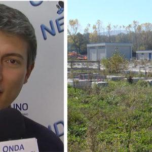 """Stazione Terna a Montesano esclusa da Valutazione d'Impatto. Pellegrino:""""Scelta non condivisa"""""""