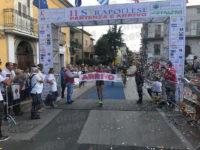Polla: Giorgio Mario Nigro vince l'undicesima edizione della Strapollese