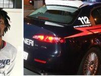 Scoperto con la marijuana aggredisce un carabiniere. Arrestato 21enne straniero a Campagna