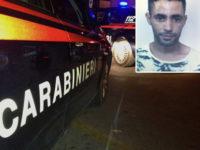 Ubriaco guida il trattore a zig zag. Arrestato 27enne marocchino ad Eboli