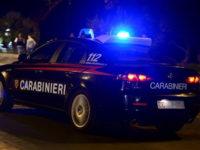 Satriano di Lucania: colpito da mandato d'arresto, scappa dal balcone prima dell'arrivo dei Carabinieri