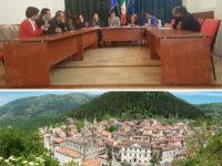 Montesano:il Consiglio comunale approva un centro socio-culturale e un impianto energetico solare