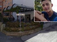 Tragico incidente nel Cilento. 16enne muore in ospedale dopo una settimana di agonia