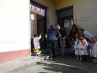 Buonabitacolo: inaugurata la nuova sede della scuola dell'infanzia di Via Grancia
