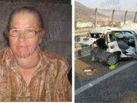 Tragedia in A2. Il 4 settembre l'ultimo saluto a Maria Maggio, la vittima originaria di Montesano