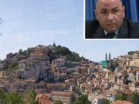 """Montesano, il consigliere Lagreca accusa la maggioranza:""""Un comportamento irrispettoso"""""""