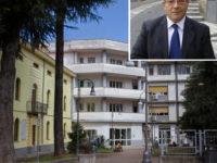 Ospedale Polla. Flavio Meola è il nuovo Direttore Amministrativo, domani l'insediamento