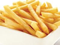 Farmacia 3.0 – troppe patatine fritte aumentano il rischio di mortalità
