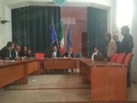 Montesano:approvato potenziamento dell'ex clinica Fischietti.L'opposizione abbandona il Consiglio
