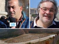 """Teggiano. Di Candia: """"La bonifica del sito di Sella del Corticato è terminata nei tempi previsti"""""""