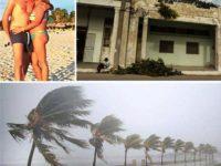 Uragano Irma. La testimonianza di una coppia di coniugi della Valle del Sele in fuga da Cuba
