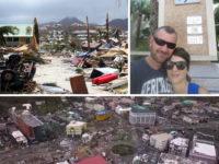 Uragano Irma. Coppia di Policastro in viaggio di nozze a Miami costretta ad anticipare il ritorno