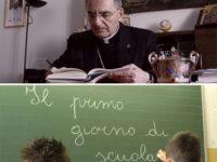 Inizia il nuovo anno scolastico. Il messaggio di augurio del Vescovo Mons. Antonio De Luca